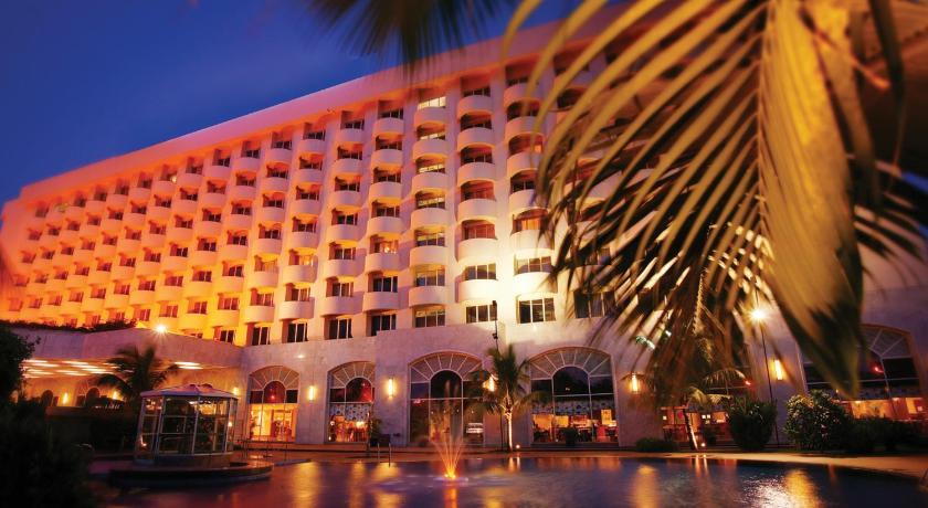 孟买四季酒店 图片合集