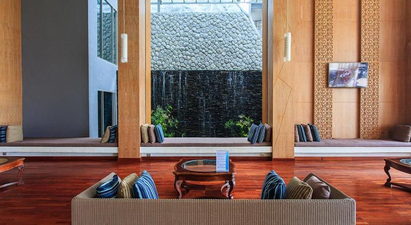 Kalima Resort and Spa(卡利马Spa度假酒店)