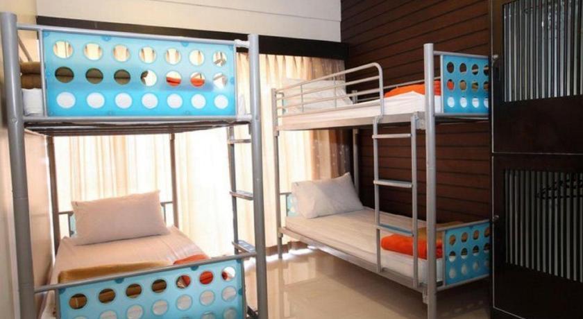Lub Sbuy Guest House(拉伯丝柏旅店)