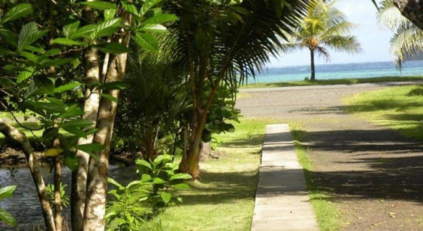 Pacific Treelodge Resort