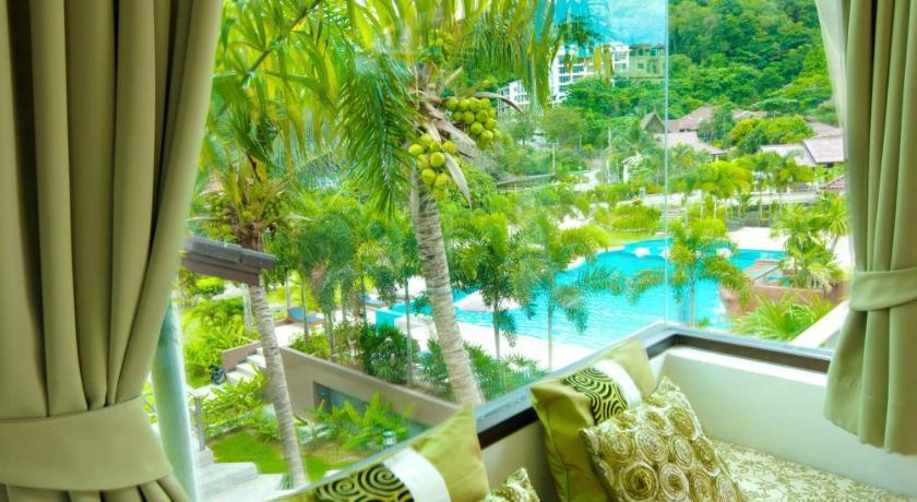 P.S Hill Resort(PS山度假酒店)