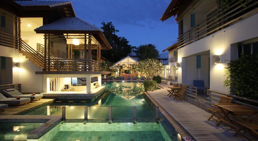 Ramada Phuket South Sea(华美达普吉岛南海酒店)