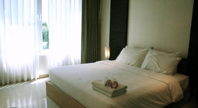 The Baycliff Residences(贝克利夫公寓酒店)