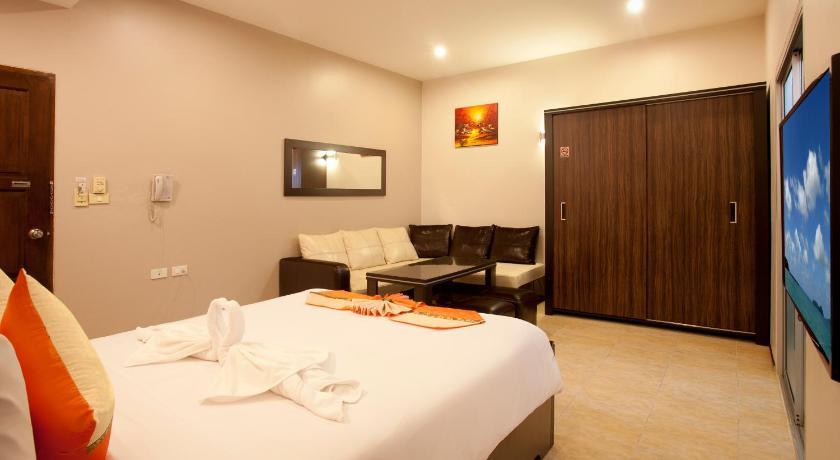 U Sabai Living Hotel(U萨拜生活酒店)