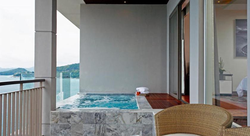 Cape Sienna Hotel & Villas(西恩纳角别墅酒店)