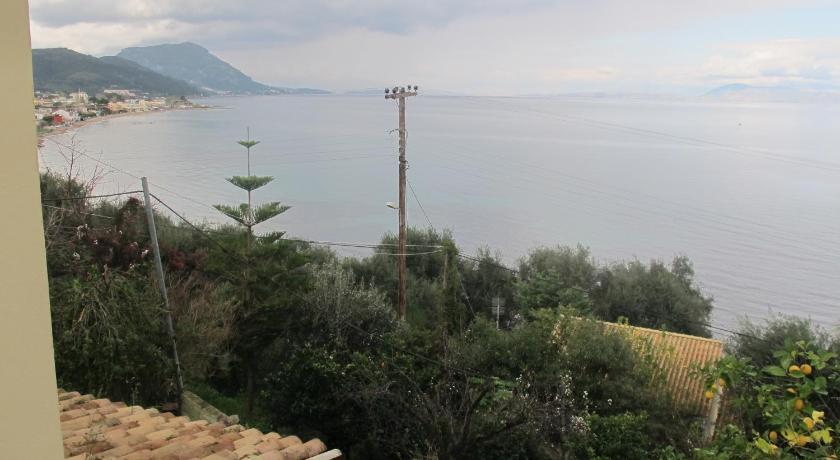 高清mac希腊风景壁纸