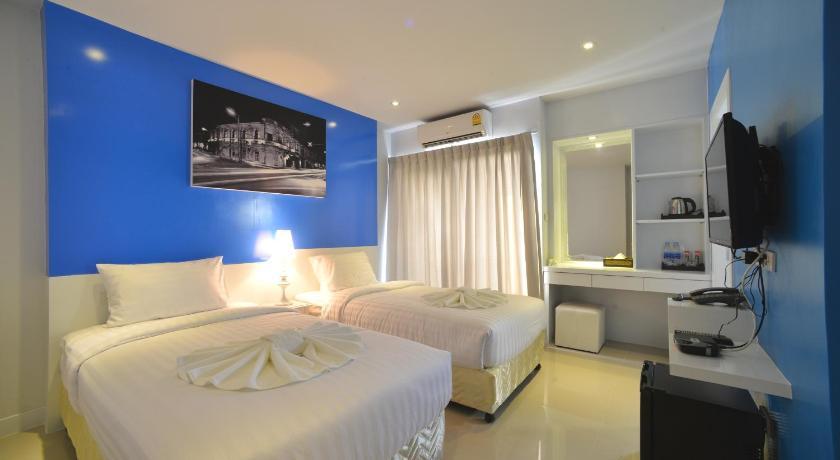 Sino Maison(赛诺梅森酒店)