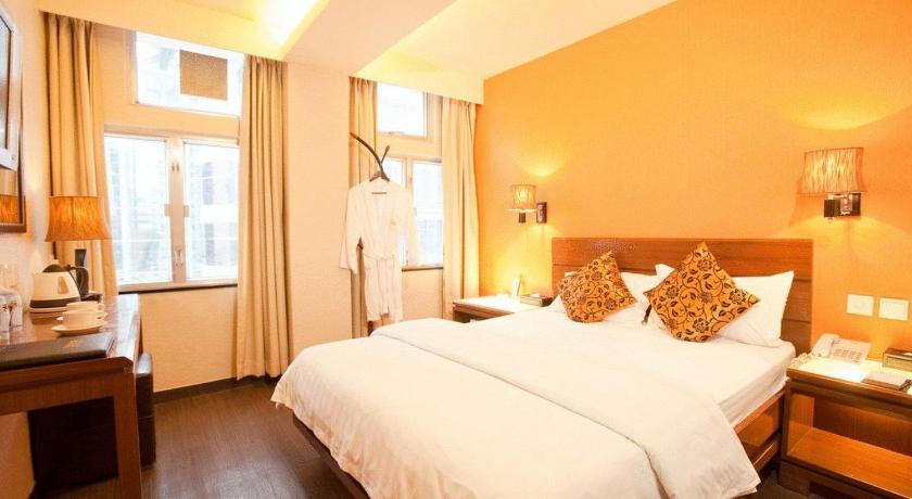 Sunny Day Hotel, Mong Kok 新天地酒店(旺角)