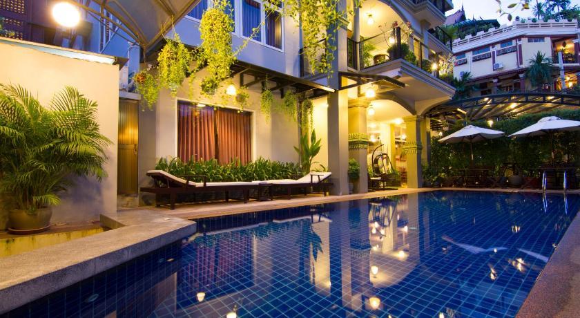 King Grand Suites Boutique Hotel 王大套房精品酒店