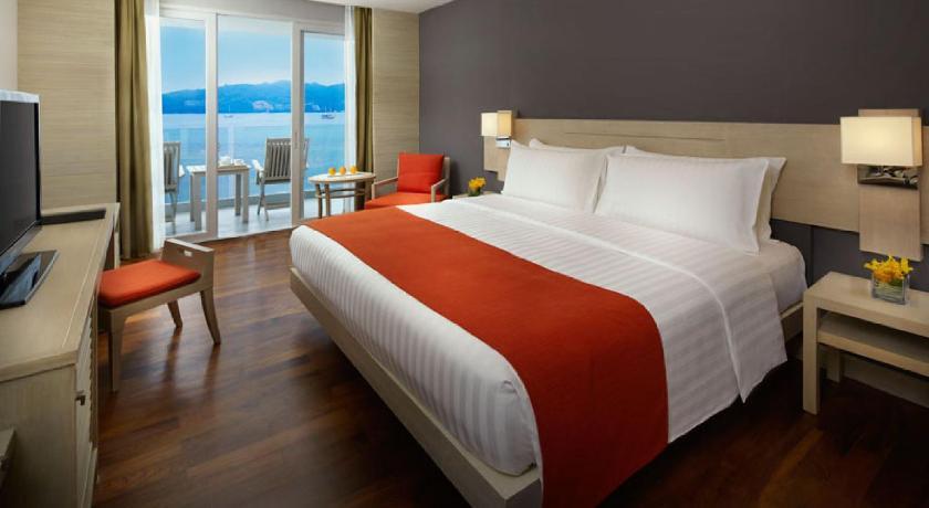 Amari Phuket(普吉岛阿玛瑞酒店)