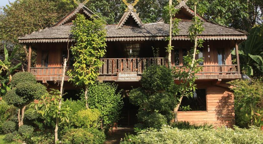pai treehouse(拜县树屋度假酒村)