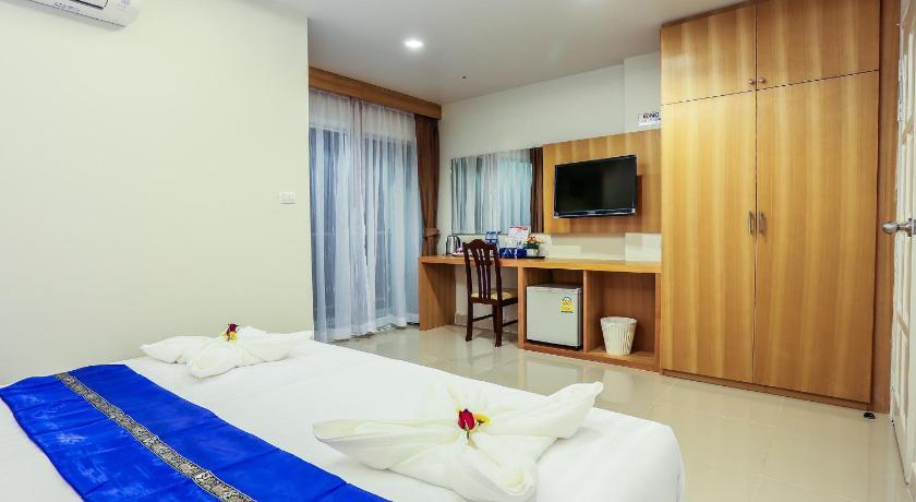 PKL Residence(PKL公寓酒店)