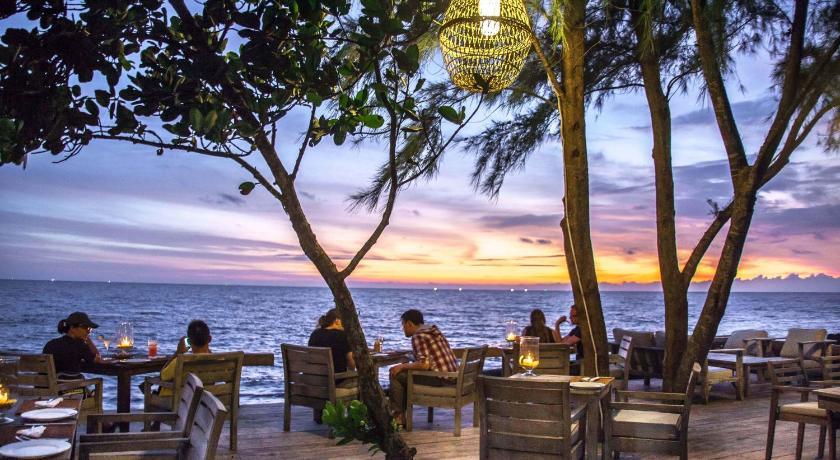 富国岛芒果湾度假酒店
