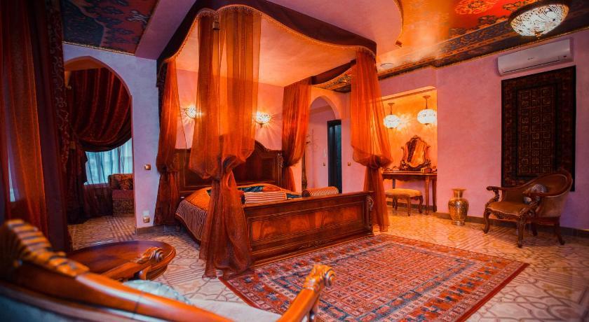 Отзывы о Отель Высотник Челябинск