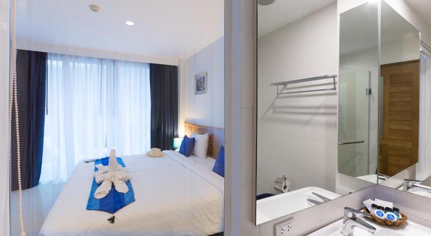 Sira Grande Hotel & Spa(希拉Spa大酒店)