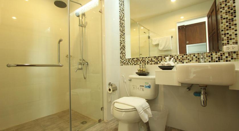 厕所 家居 设计 卫生间 卫生间装修 装修 840_460