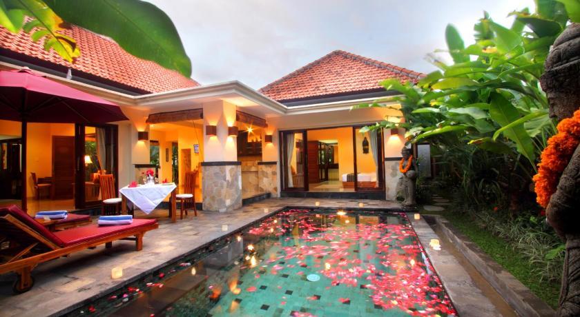 乌布卡迪嘉别墅 (印尼 乌布) - booking.com 缤客