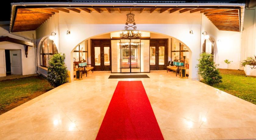 橄榄树酒店