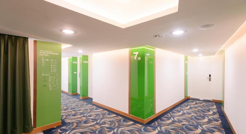 Honeydew Hotel 哈密瓜时尚旅馆