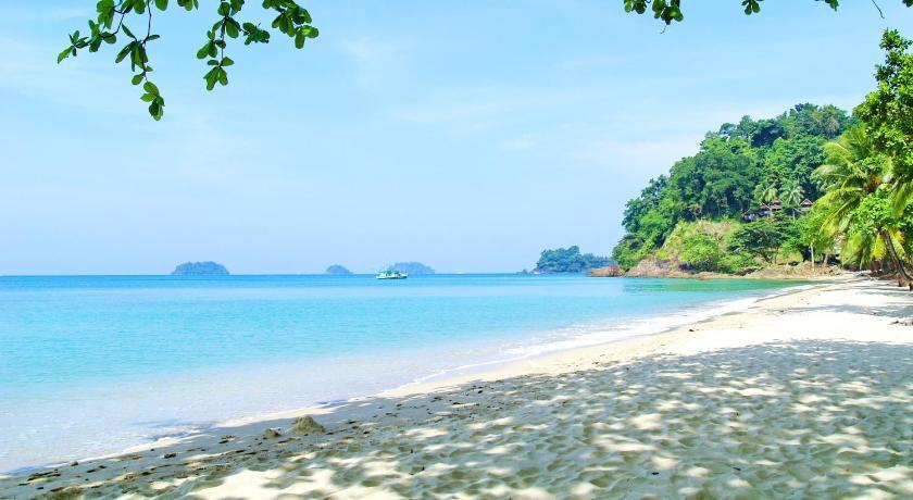 暹罗海滩度假酒店 (泰国 象岛) - booking.com 缤客