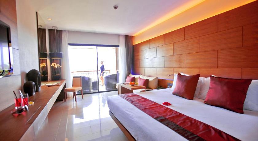 Avista Phuket Resort and Spa, Kata Beach(普吉岛卡塔海滩爱维斯塔温泉度假酒店)