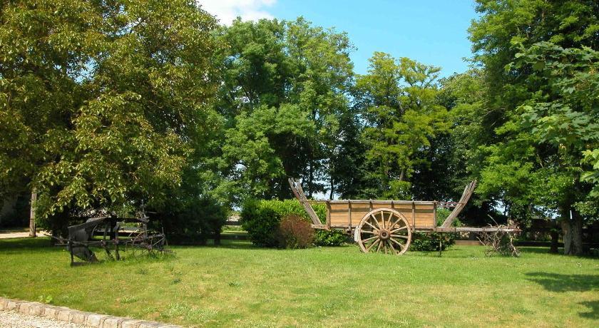 英国小农场风景图片