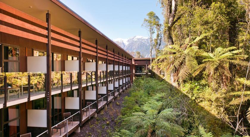 特瓦诺伊森林酒店