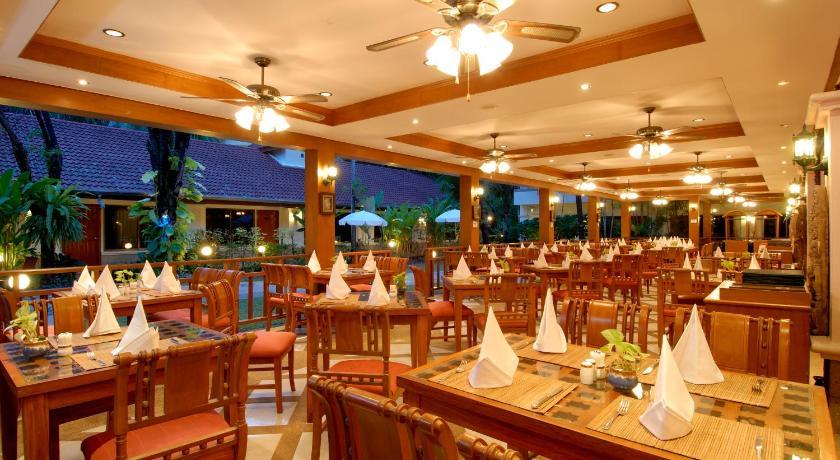Horizon Patong Beach Resort and Spa(巴东海滩地平线温泉度假酒店)