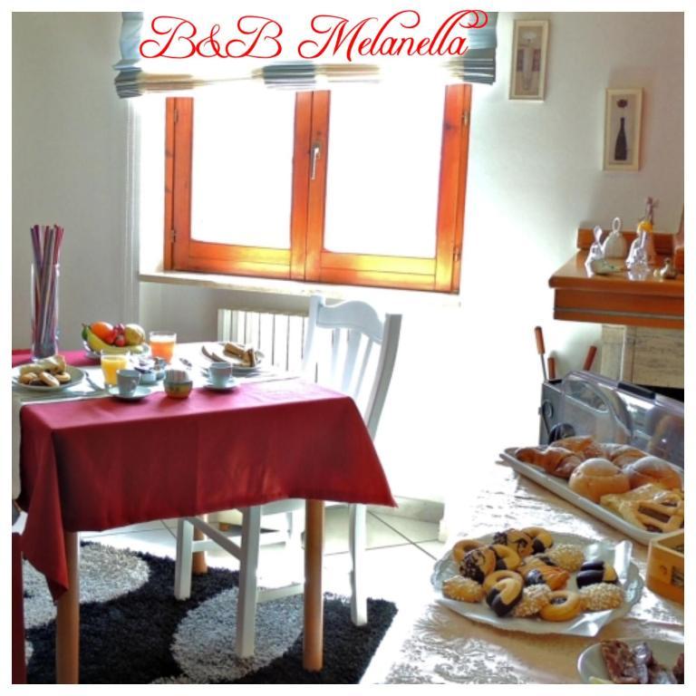 B&B Melanella