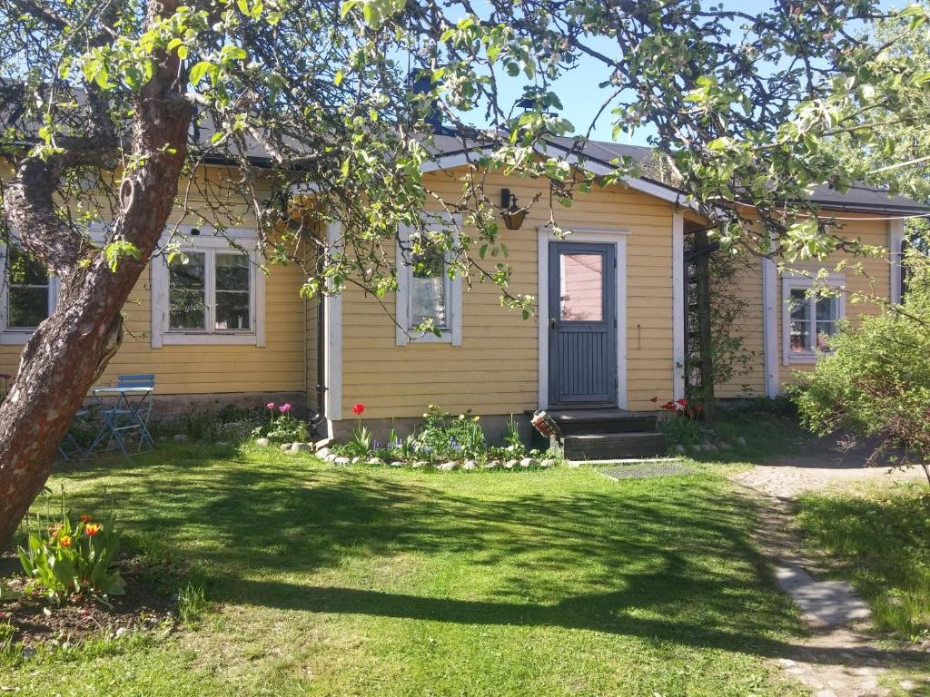Vacation Home In Old Town Porvoo Finland Booking Com