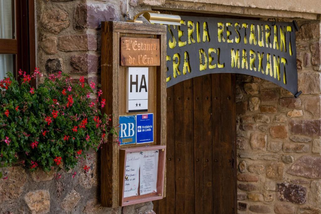 Condo Hotel L Estanca De L Era La Pobleta De Bellvei Spain