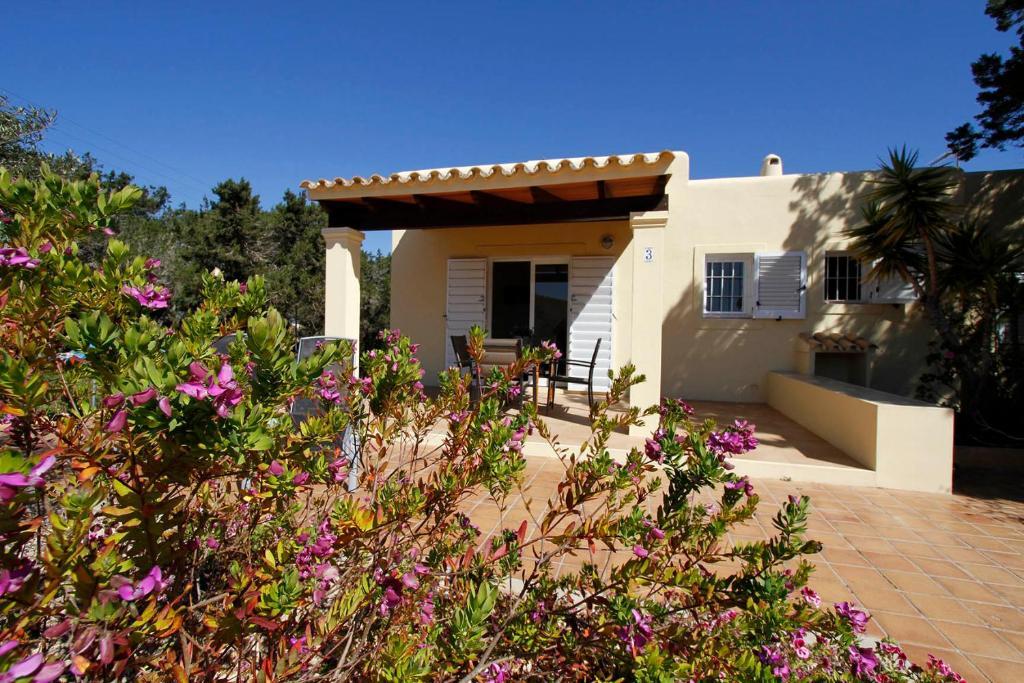 Country house Vivendes Adelina - Escapada Formentera, Es ...