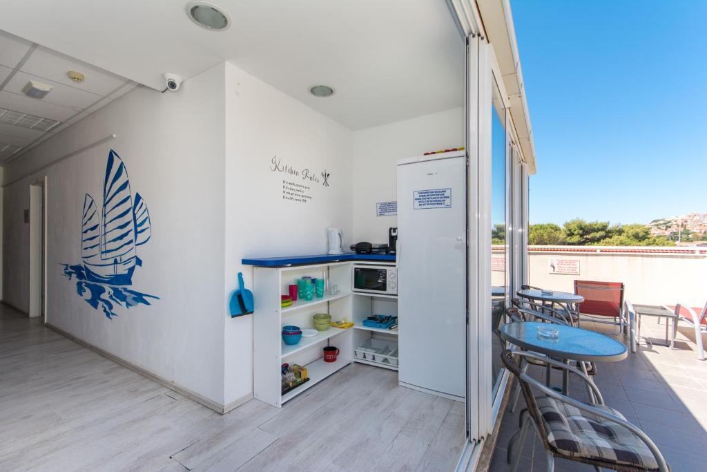 Hostel Petra Marina