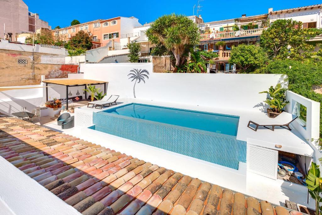 Villa Oasis Palma (Spanje Palma de Mallorca) - Booking.com