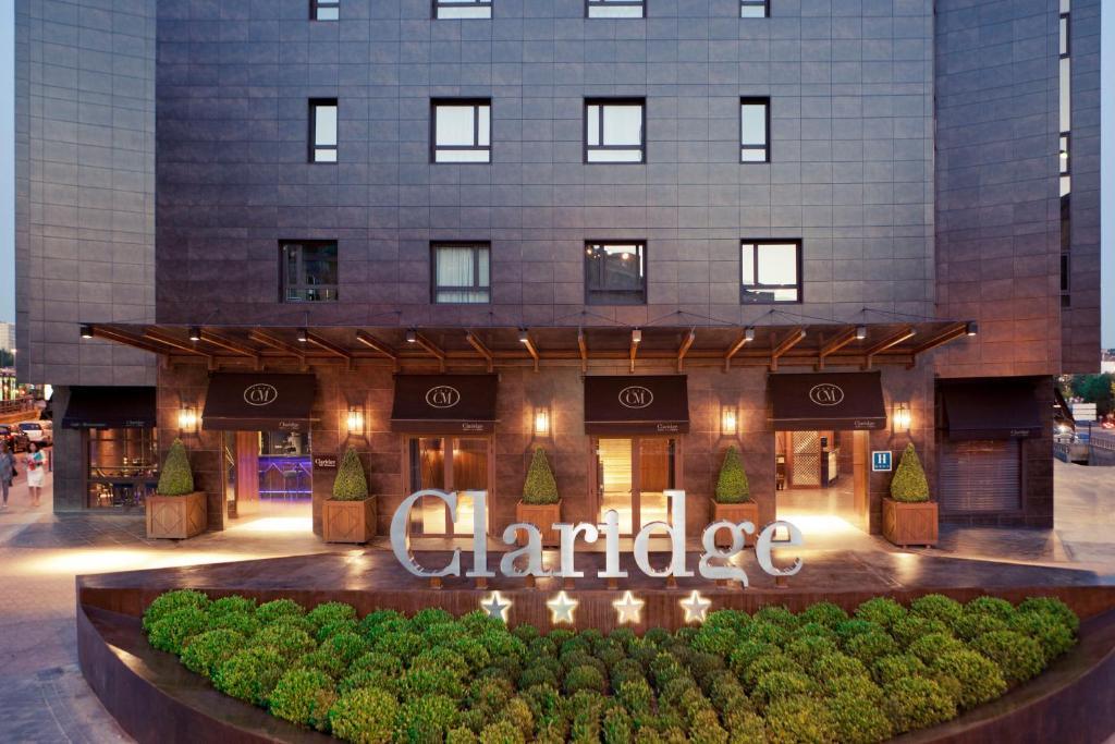Claridge Madrid
