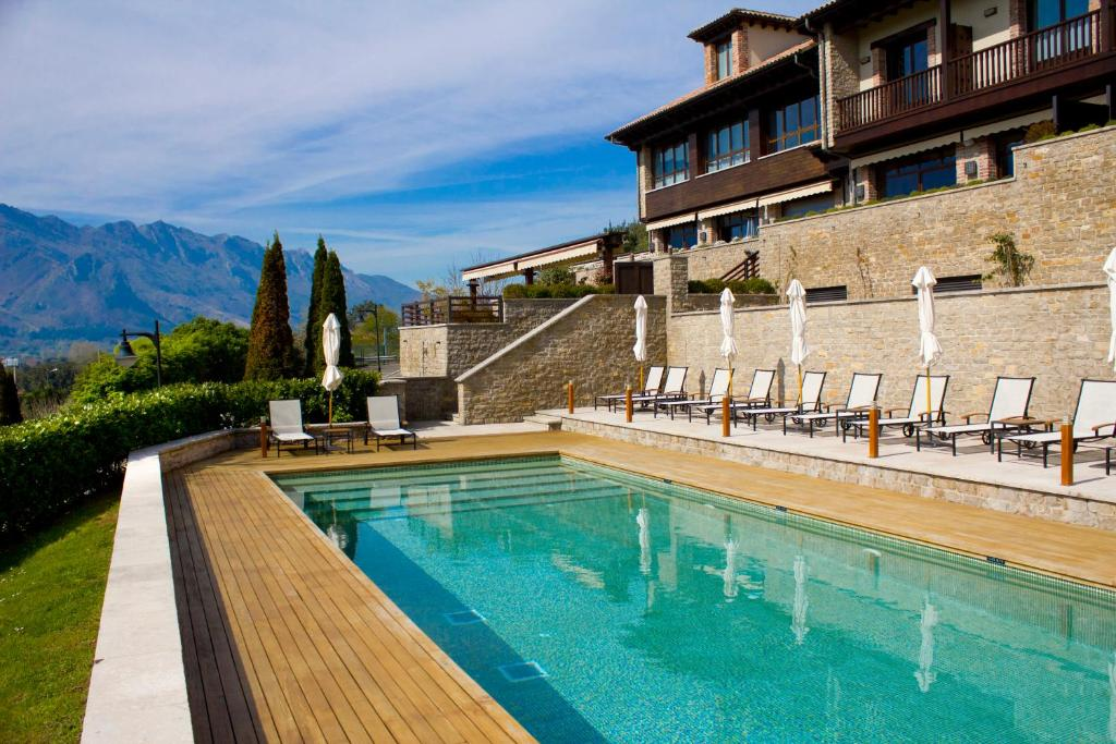 boutique hotels in asturias  208