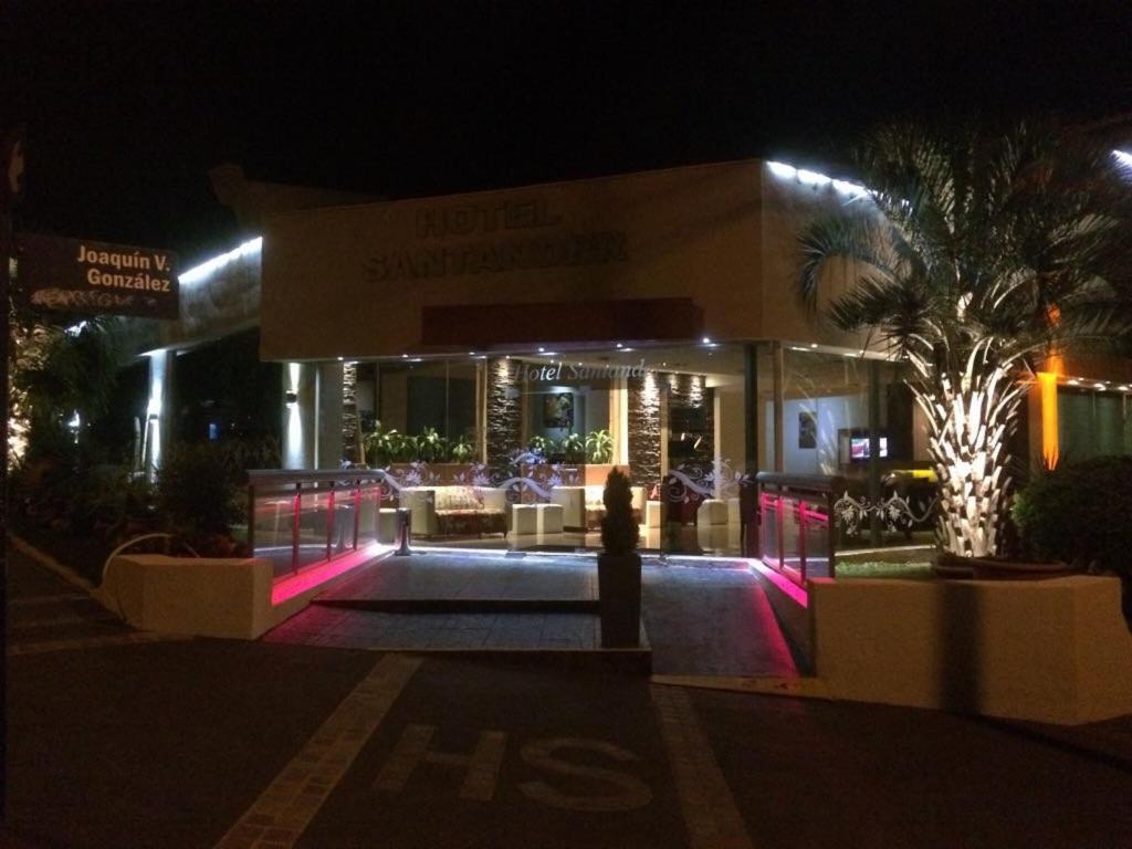 Hotel Santander