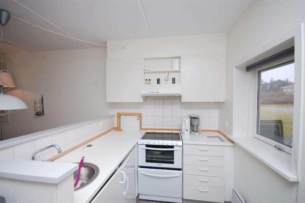 Apartment Portlandsvej II