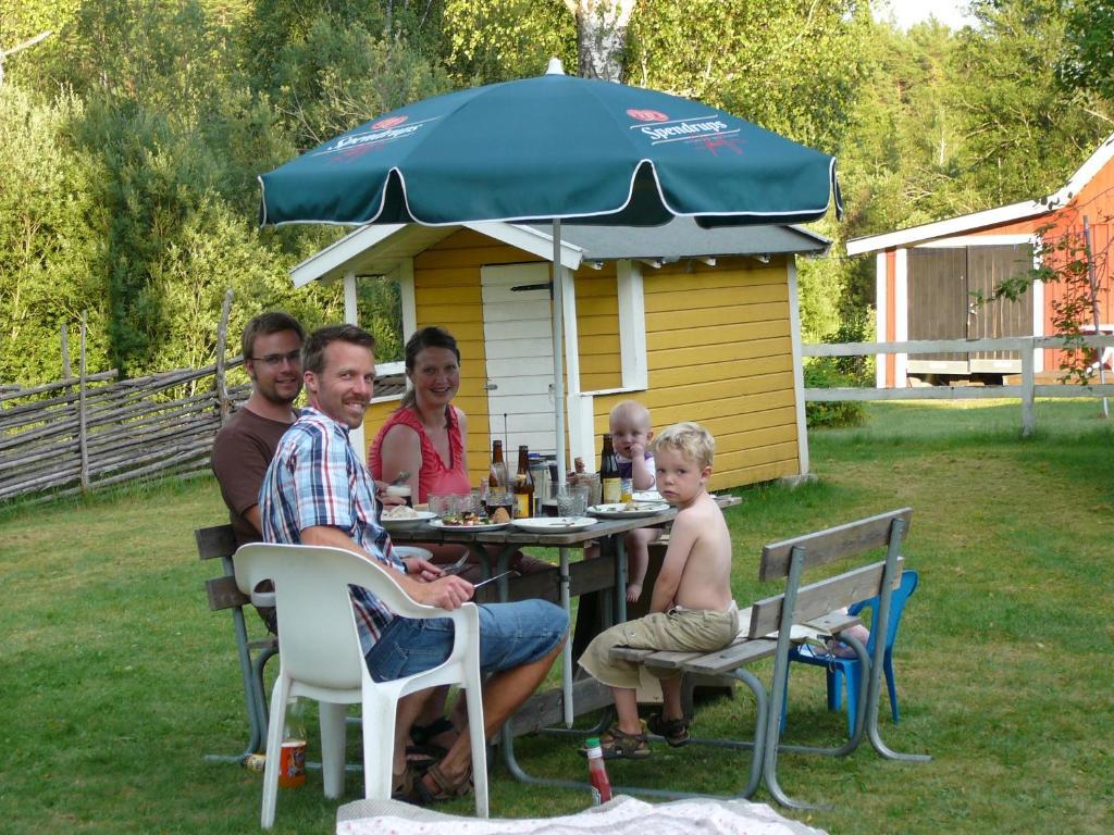 Bo p Landet i Lnneberga - Houses for Rent in - Airbnb