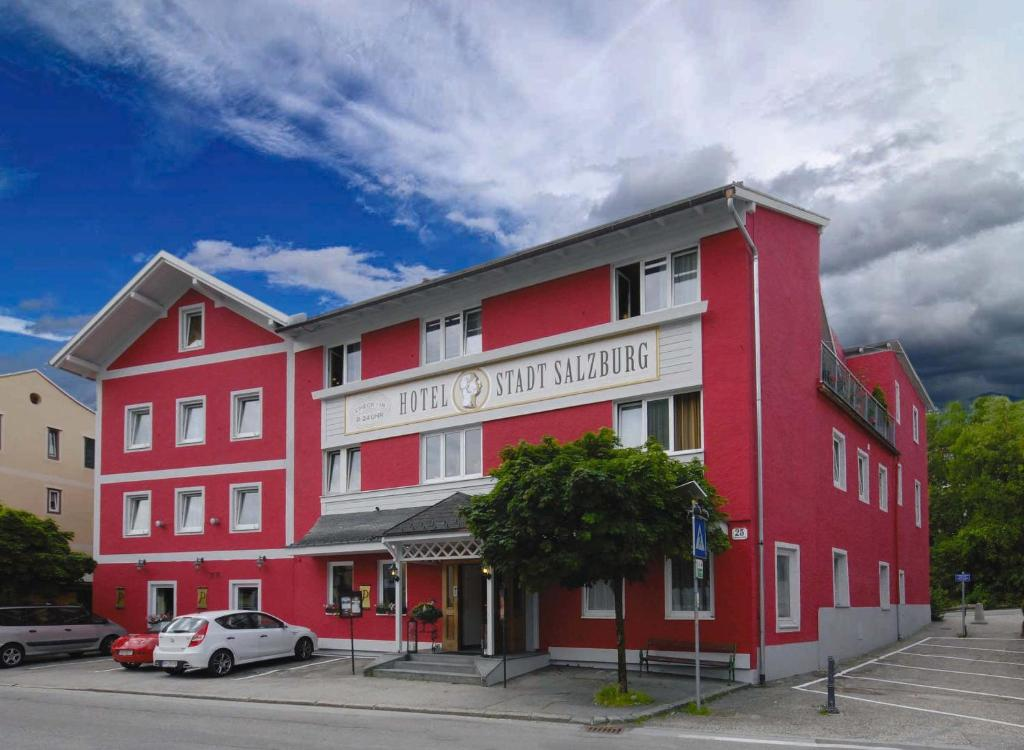 Gymnasium Bad Ischl - Home