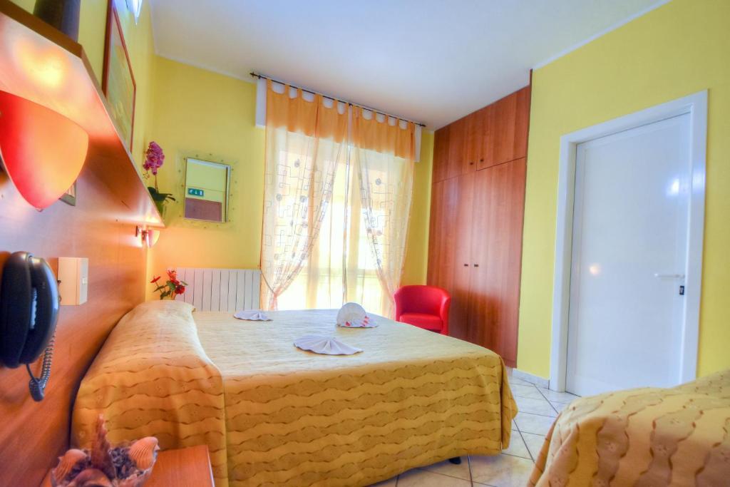 Hotel Claudia Loano