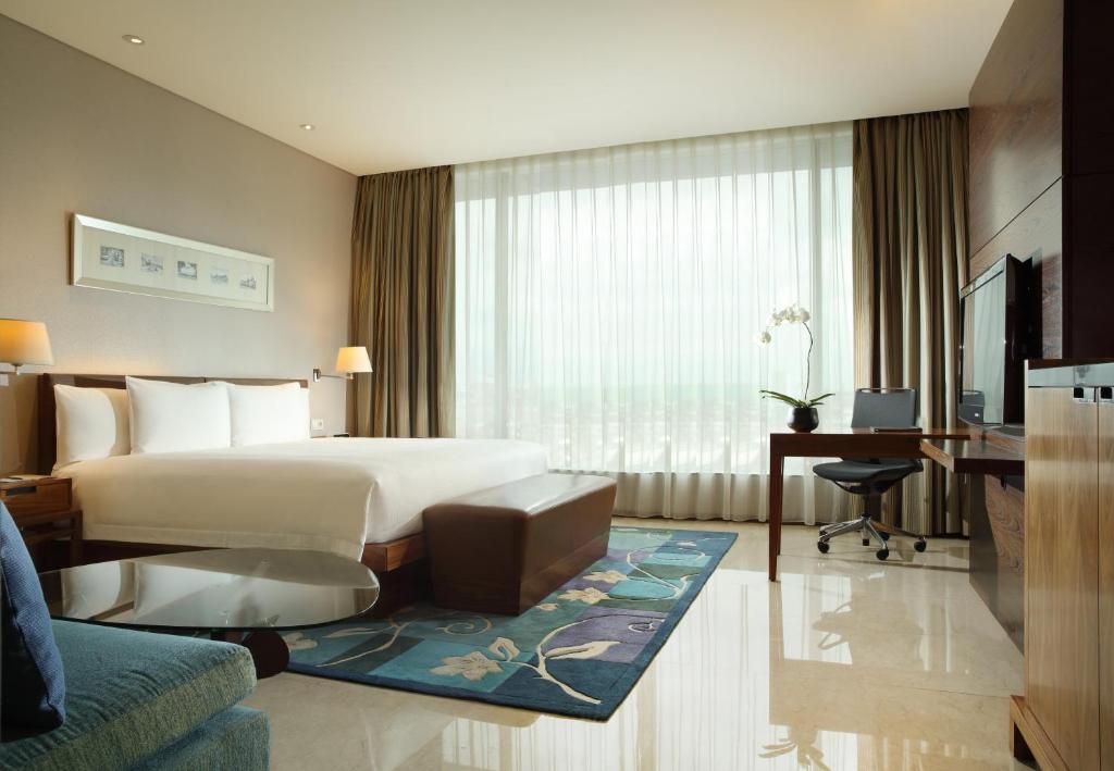 فندق هيلتون باندونغ