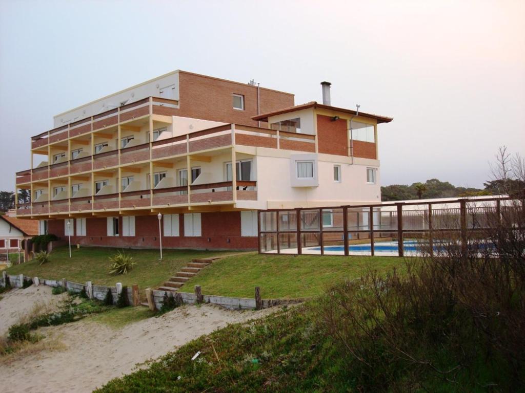 Departamento Terrazas Del Mar 12 Argentina Villa Gesell