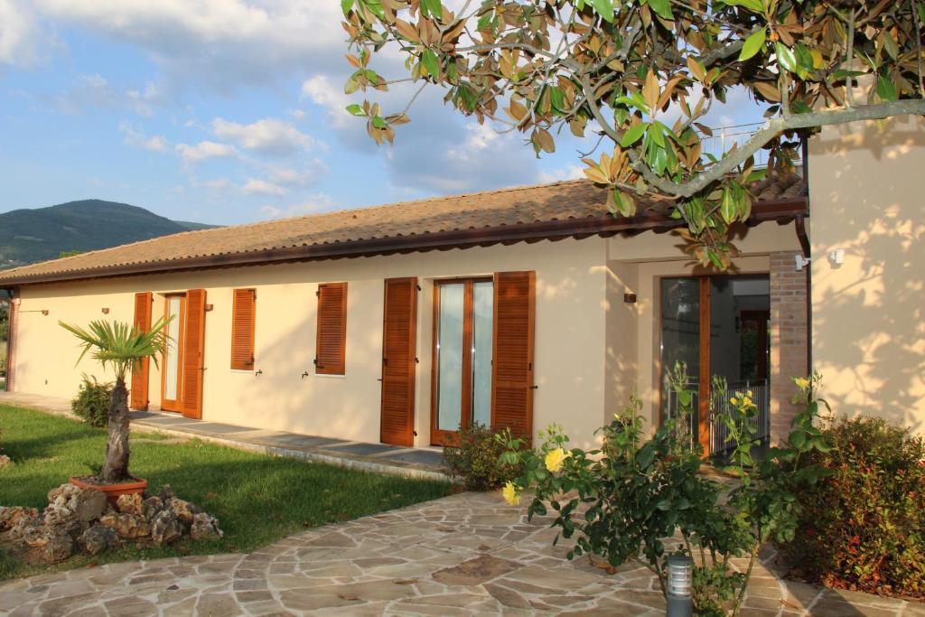 Ferienhaus Valle Di Francesco (Italien Assisi) - Booking.com