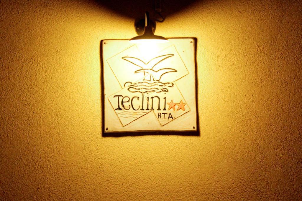 Residence Teclini