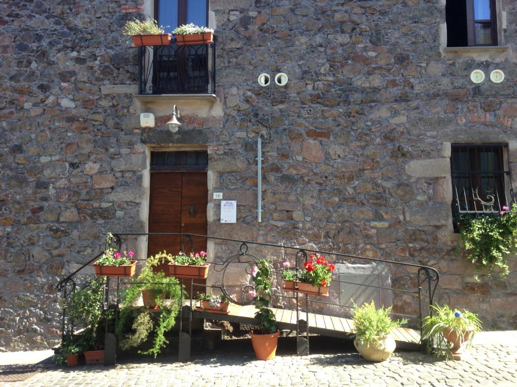 Ristorante o altro punto ristoro di Casa Castori