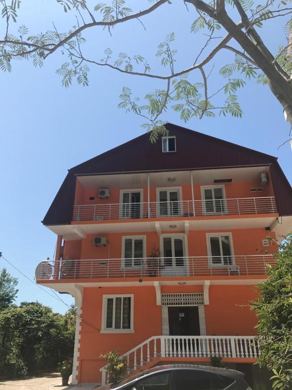 Kvariati - Guest House