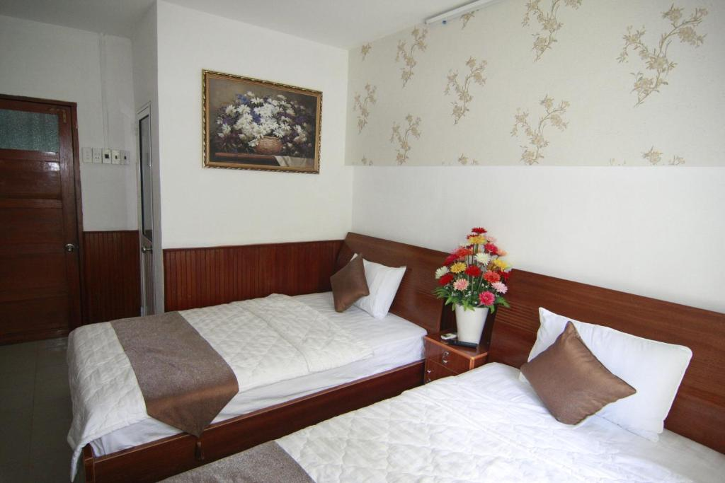 Anh Dao Guesthouse