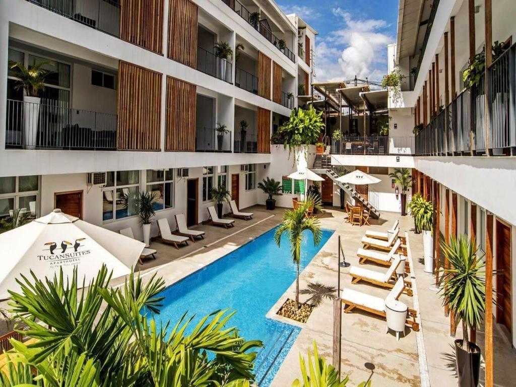 Tucan Suites Aparthotel Tarapoto, Tarapoto – Precios ...