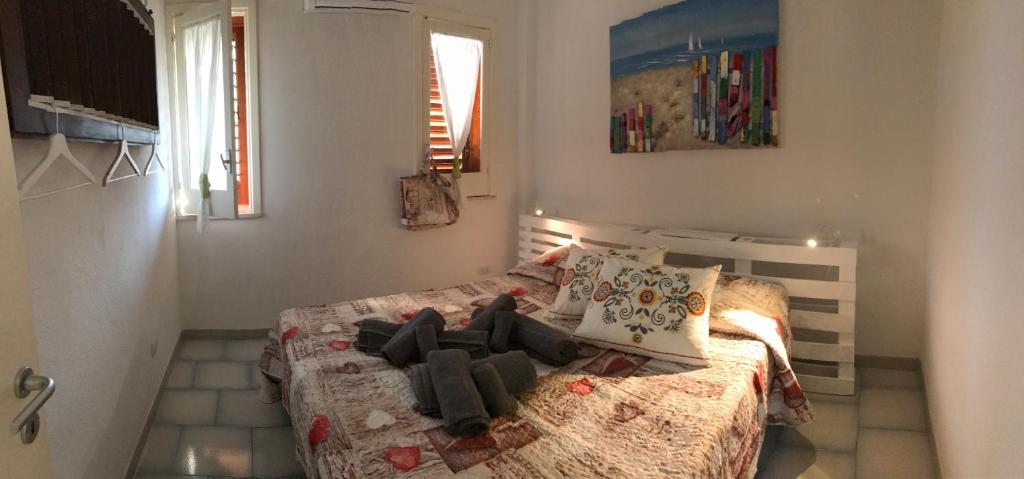 Ferienwohnung Casa Paloma (Italien Letojanni) - Booking.com